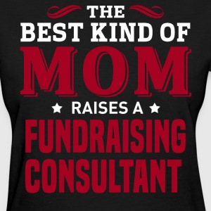 Fundraising Consultant MOM - Women's T-Shirt