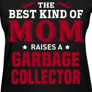 Garbage Collector MOM - Women's T-Shirt