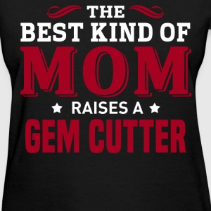 Gem Cutter MOM - Women's T-Shirt