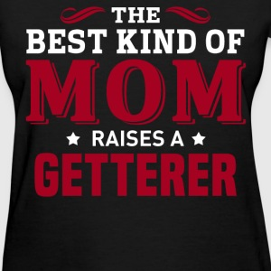 Getterer MOM - Women's T-Shirt