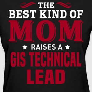 GIS Technical Lead MOM - Women's T-Shirt