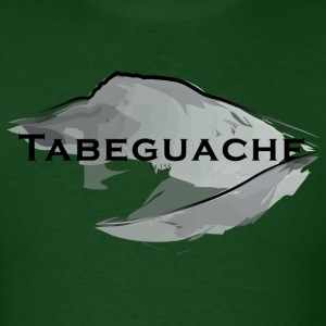 Tabeguache Peak Mens Tee - Men's T-Shirt