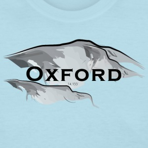 Mt. Oxford Womens Tee - Women's T-Shirt