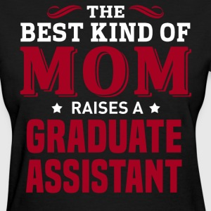 Graduate Assistant MOM - Women's T-Shirt