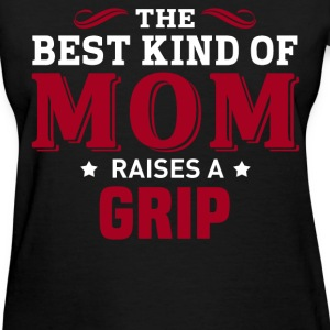 Grip MOM - Women's T-Shirt