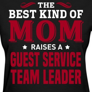 Guest Service Team Leader MOM - Women's T-Shirt