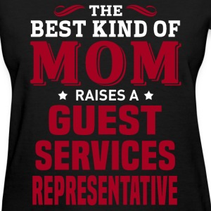 Guest Services Representative MOM - Women's T-Shirt
