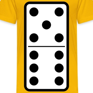 domino set 26 - Kids' Premium T-Shirt