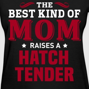 Hatch Tender MOM - Women's T-Shirt
