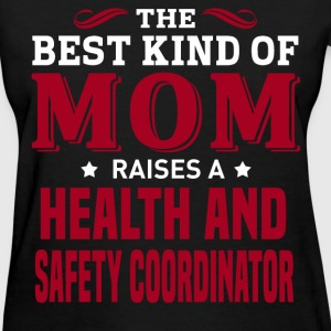 Health and Safety Coordinator MOM - Women's T-Shirt