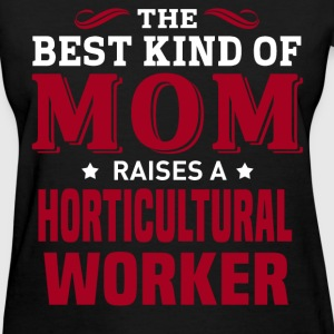 Horticultural Worker MOM - Women's T-Shirt