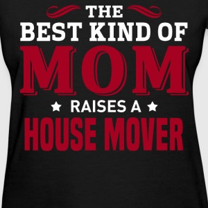 House Mover MOM - Women's T-Shirt