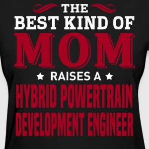 Hybrid Powertrain Development Engineer MOM - Women's T-Shirt