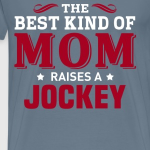 Jockey MOM - Men's Premium T-Shirt
