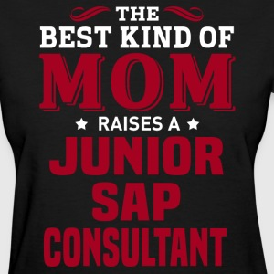 Junior SAP Consultant MOM - Women's T-Shirt