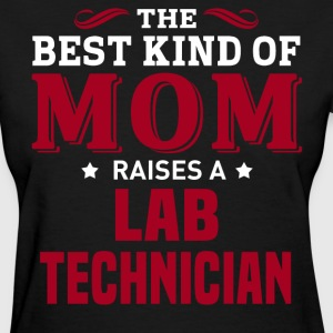Lab Technician MOM - Women's T-Shirt