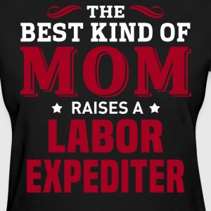 Labor Expediter MOM - Women's T-Shirt