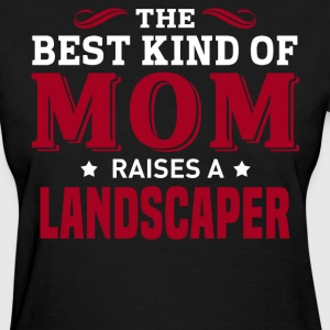 Landscaper MOM - Women's T-Shirt