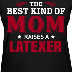Latexer MOM - Women's T-Shirt