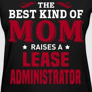 Lease Administrator MOM - Women's T-Shirt