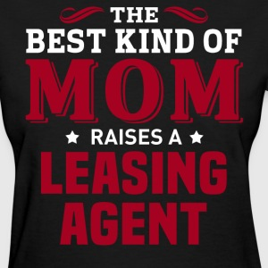 Leasing Agent MOM - Women's T-Shirt