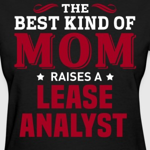 Lease Analyst MOM - Women's T-Shirt