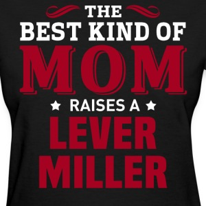 Lever Miller MOM - Women's T-Shirt