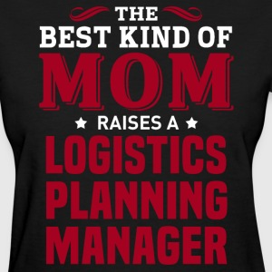 Logistics Planning Manager MOM - Women's T-Shirt