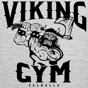 Viking Gym - Men's Premium Tank