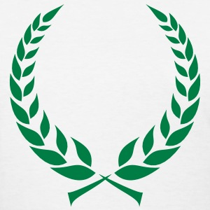 Laurel Wreath T-Shirts - Women's T-Shirt