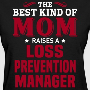 Loss Prevention Manager MOM - Women's T-Shirt