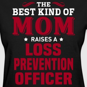 Loss Prevention Officer MOM - Women's T-Shirt