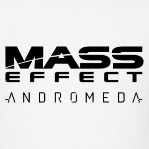 Mass Effect Andromeda - Men's T-Shirt