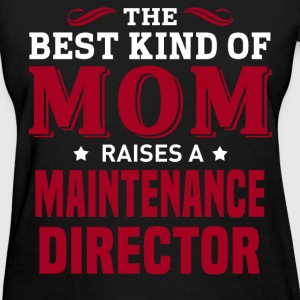 Maintenance Director MOM - Women's T-Shirt