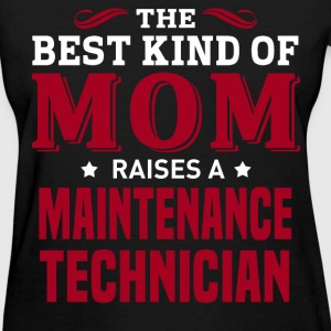 Maintenance Technician MOM - Women's T-Shirt