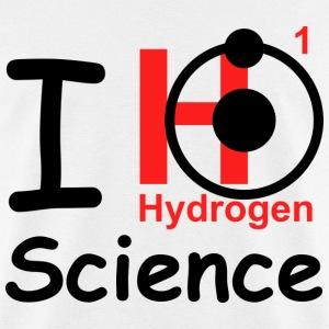 I heart science
