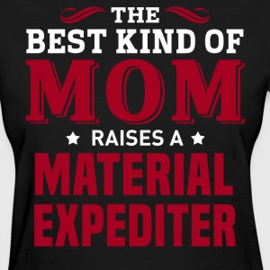 Material Expediter MOM - Women's T-Shirt