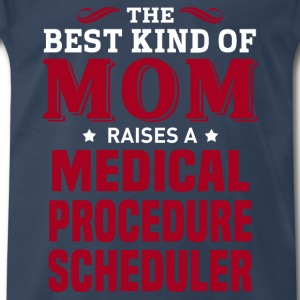 Medical Procedure Scheduler MOM - Men's Premium T-Shirt