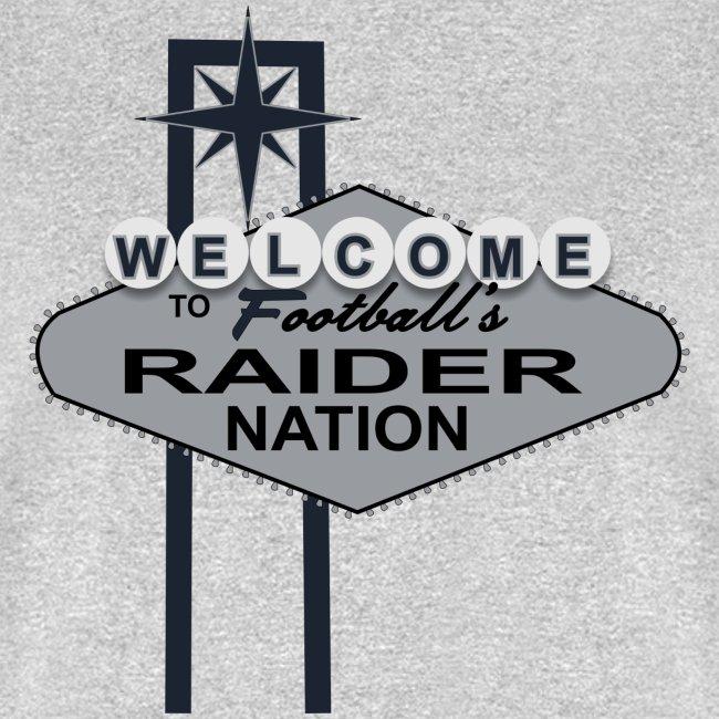 WelcomeRaiderNation