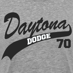 70 Daytona - Men's Premium T-Shirt