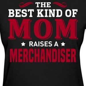 Merchandiser MOM - Women's T-Shirt