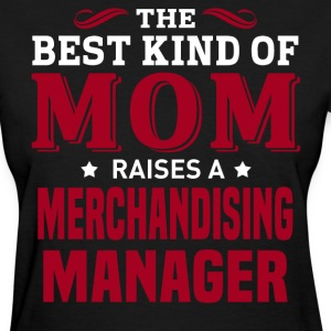 Merchandising Manager MOM - Women's T-Shirt