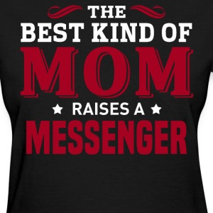 Messenger MOM - Women's T-Shirt