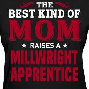 Millwright Apprentice MOM - Women's T-Shirt