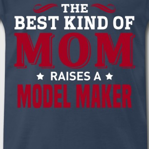 Model Maker MOM - Men's Premium T-Shirt