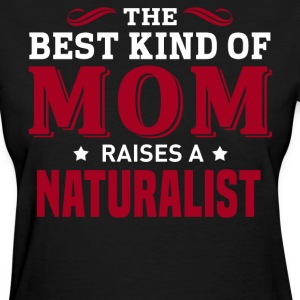 Naturalist MOM - Women's T-Shirt