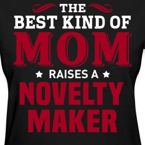Novelty Maker MOM - Women's T-Shirt