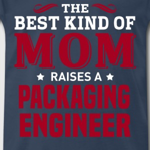 Packaging Engineer MOM - Men's Premium T-Shirt