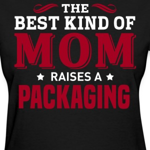 Packaging MOM - Women's T-Shirt