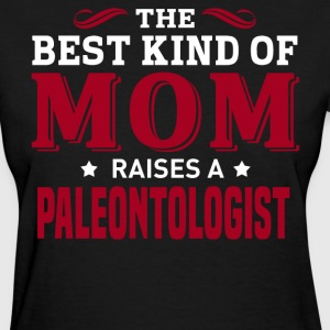 Paleontologist MOM - Women's T-Shirt
